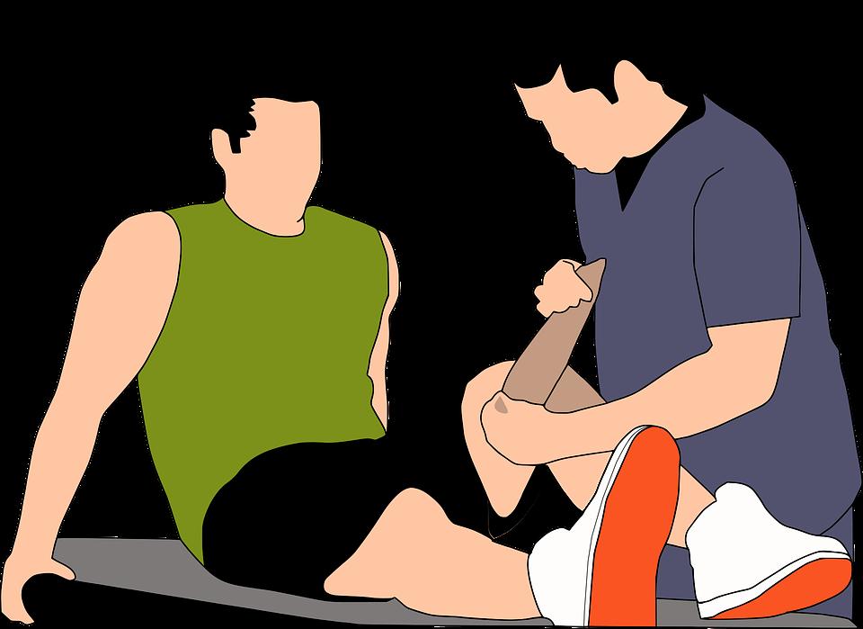 clinica fisioterapia madrid