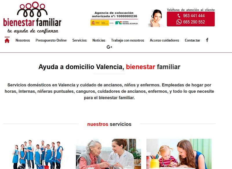 bienestarfamiliar.es