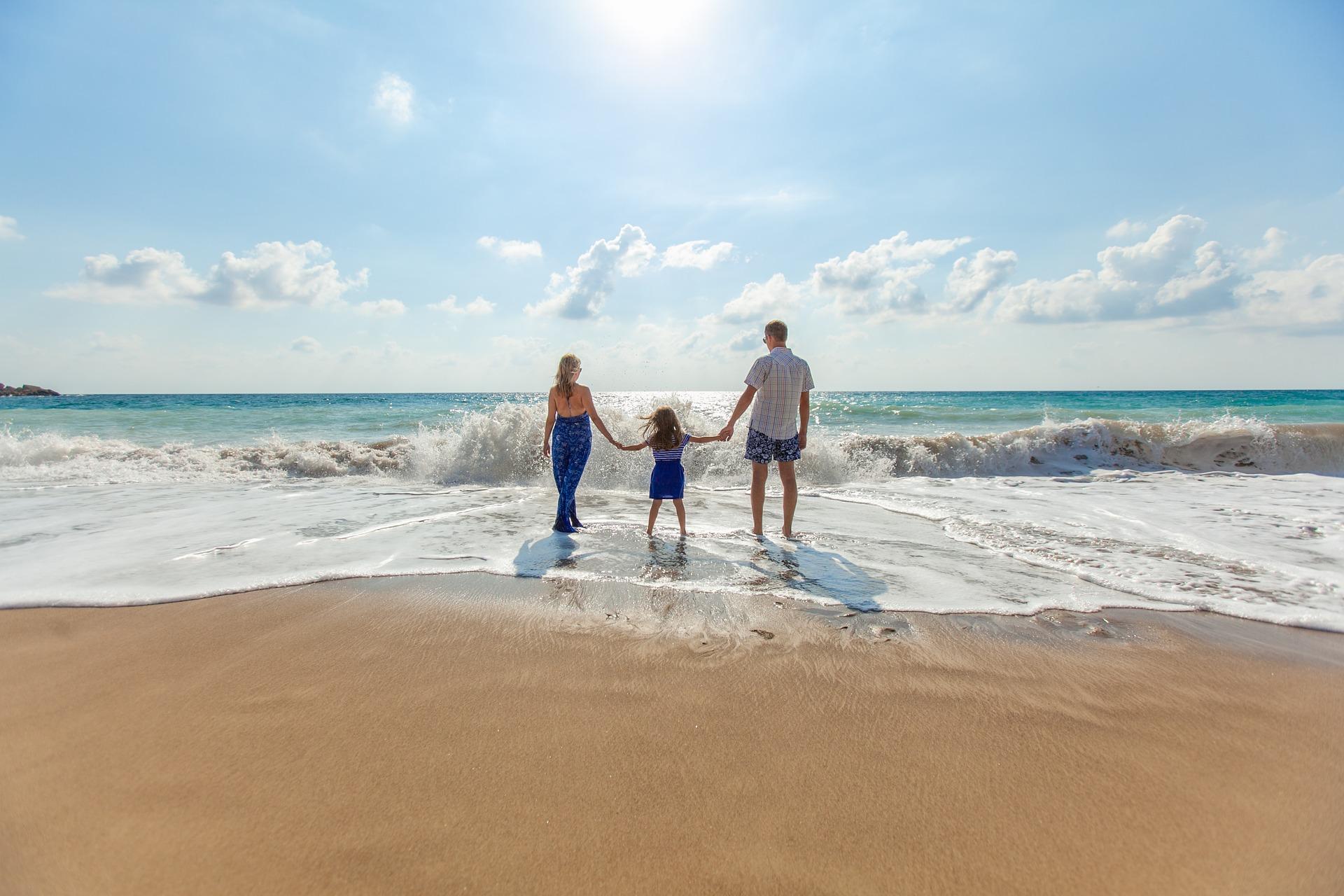 como proteger a mis hijos del sol